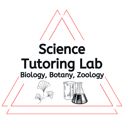 Science Tutoring Lab Schedule for Biol, Bot and Zoo Classes