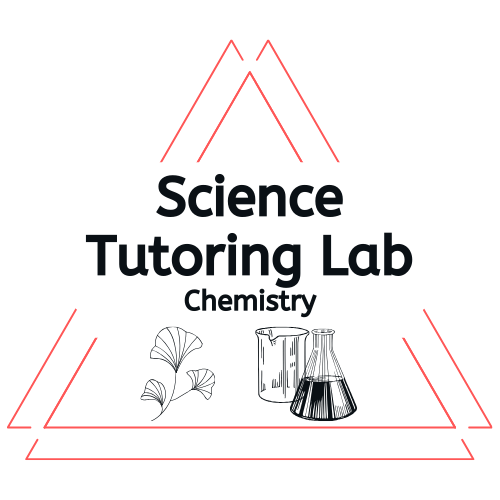 Science Tutoring Lab Schedule for Chemistry Classes