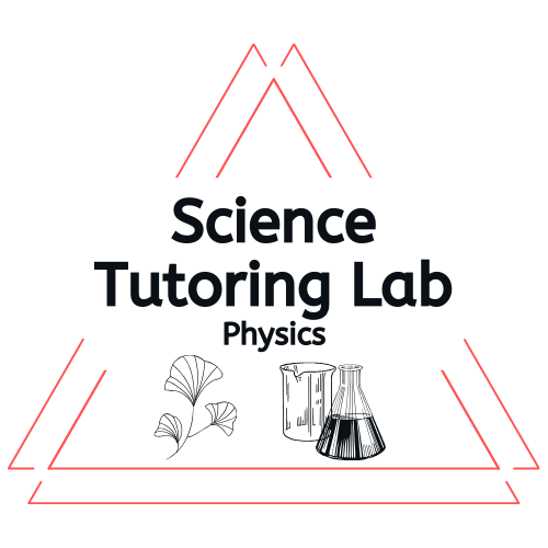 Science Tutoring Lab Schedule for Physics Classes
